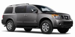 Buy a all Nissan Armada
