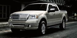Buy a certified Lincoln Mark LT