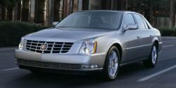 Buy a new Cadillac DTS