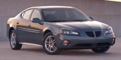 Buy a used Pontiac Grand Prix