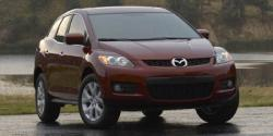 Buy a certified Mazda CX-7