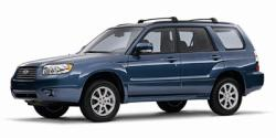 Buy a new Subaru Forester