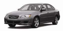 Buy a all Subaru Legacy