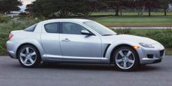 Buy a new Mazda RX-8