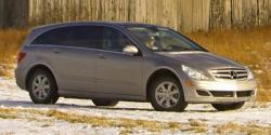 Acura Louis on Buy A Used Mercedes Benz R320 Cdi In Your City   Autotrader Com