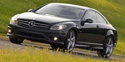 Buy a used Mercedes-Benz CL65 AMG