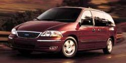 Buy a all Ford Windstar
