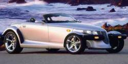 Acura Seattle on Buy A Used Plymouth Prowler In Your City   Autotrader Com