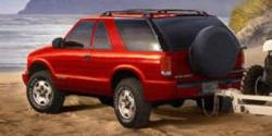 Buy a Used Chevrolet Blazer in Your City - Autotrader