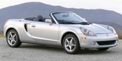 Buy a new Toyota MR2