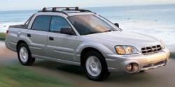 Buy a used Subaru Baja