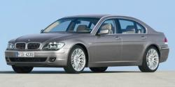Buy a new BMW 760Li