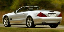 Buy a used Mercedes-Benz       SL500