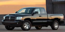 Buy a new Dodge Dakota