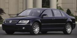 Buy a all Volkswagen Phaeton