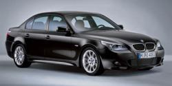 Buy a used BMW M5