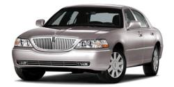 Buy a used Lincoln Town Car