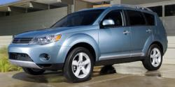 Buy a used Mitsubishi Outlander