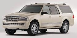 Buy a new Lincoln Navigator L