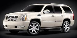 Buy a certified Cadillac Escalade Hybrid