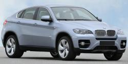 Buy a new BMW ActiveHybrid X6
