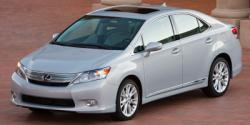 Buy a used Lexus HS 250h