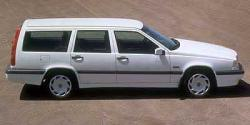 Buy a new Volvo 850