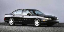 Buy a new Chevrolet Lumina