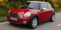 Buy a new MINI Cooper