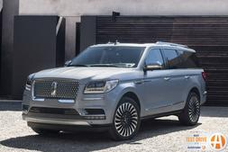 Lincoln Reviews News Autotrader