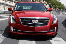 cadillac cts reviews news autotrader. Black Bedroom Furniture Sets. Home Design Ideas
