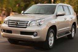 Article Review Search Results Lexus GX Autotrader - Lexus gx 460 invoice price