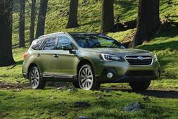 2018 subaru brat. fine 2018 2018 subaru outback new car review featured image thumbnail with subaru brat