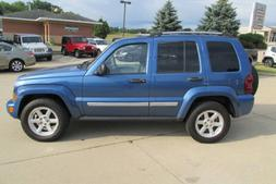 Delightful Autotrader Find: Right Hand Drive 2006 Jeep Liberty Featured Image Thumbnail