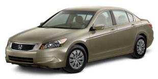 2010 Honda Accord Sdn