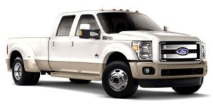 2011 Ford Super Duty F-450 DRW