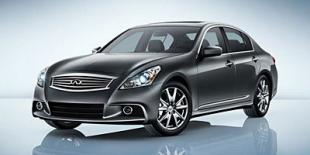 Infiniti g37x review car and