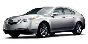 Acura Certified on 2011 Acura Tl   Autotrader Com