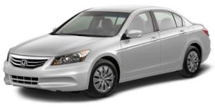 2012 Honda Accord Sdn