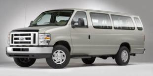 2008 Ford Econoline Wagon