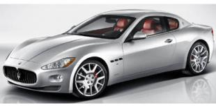 2010 Maserati GranTurismo Review, Ratings, Specs, Prices, and ...