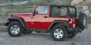 2008 Jeep Wrangler For Sale >> 2008 Jeep Wrangler Autotrader