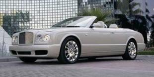 2010 Bentley Azure