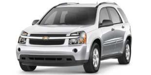 2008 Chevrolet Equinox