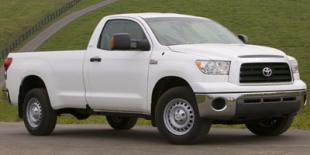 2009 Toyota Tundra 2WD Truck