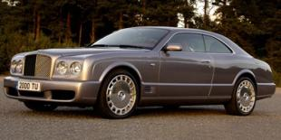 2009 Bentley Brooklands