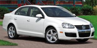 2009 Volkswagen Jetta Sedan