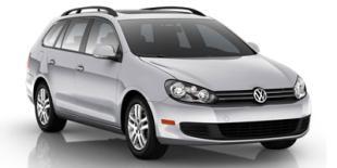2010 Volkswagen Jetta SportWagen
