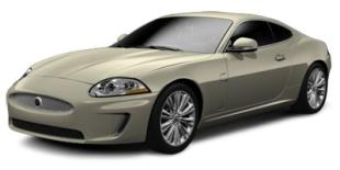 2013 Jaguar XK