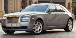 2012 Rolls-Royce Ghost